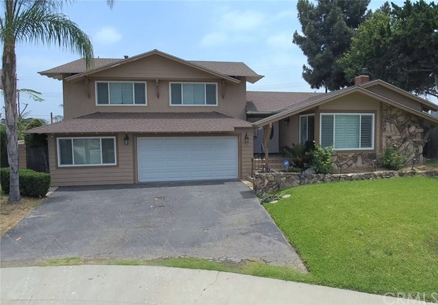 1406 Folkstone Avenue Hacienda Heights, CA 91745 - MLS #: PW17129454