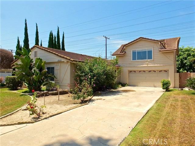 Photo of 17133 Santa Lucia Street, Fountain Valley, CA 92708