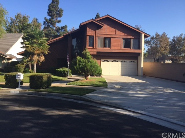 Single Family Home for Rent at 10431 Amberwood Circle Fountain Valley, California 92708 United States