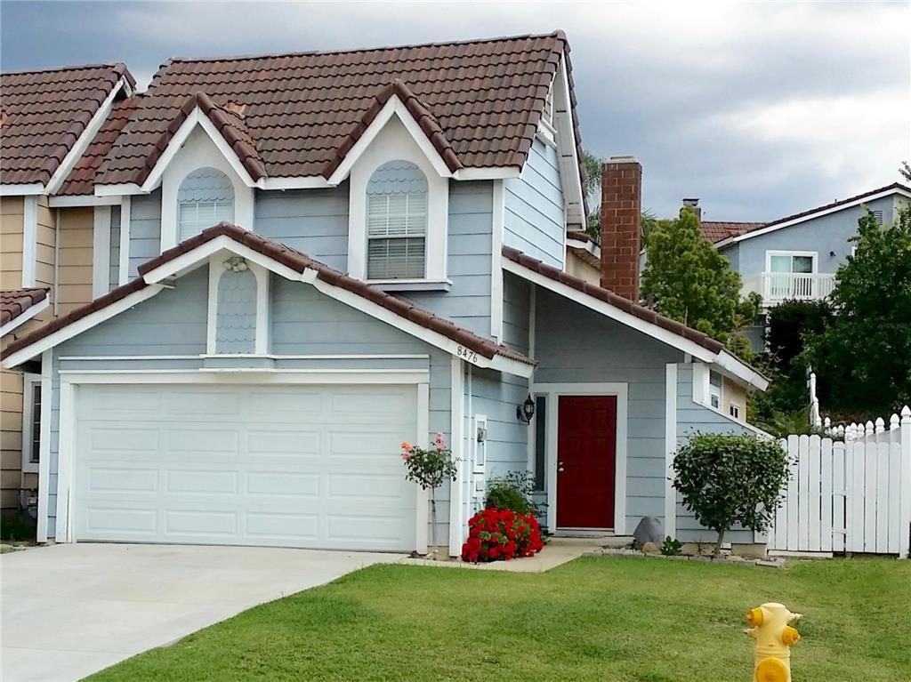 8476 East Saratoga Street Anaheim Hills CA  92808