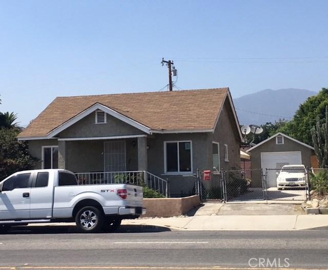 14343 Olive Street Baldwin Park, CA 91706 - MLS #: CV18156524