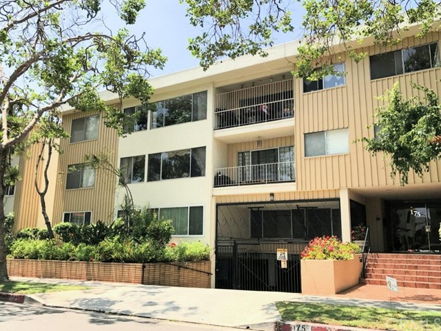175 N Swall Drive Unit 105 Beverly Hills, CA 90211 - MLS #: WS17117528