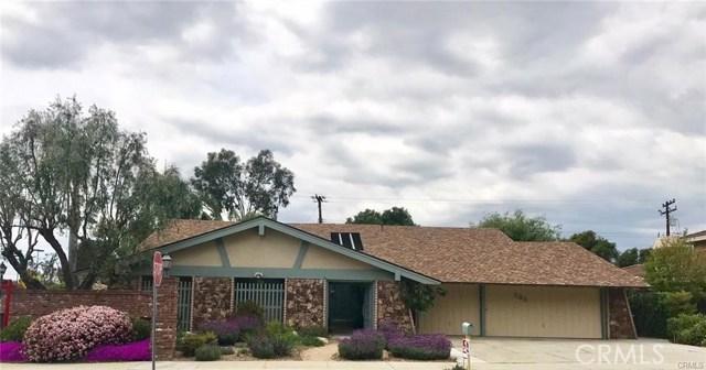 105 N Whispering Oaks Dr, Glendora, CA 91741 Photo