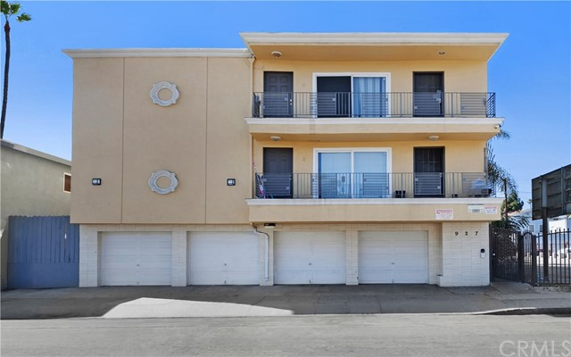 Combo - Residential and Commer for Sale at 927 Daisy Avenue Long Beach, California 90813 United States