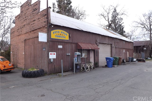 21187 Calistoga Road Middletown, CA 95461 - MLS #: LC18055396