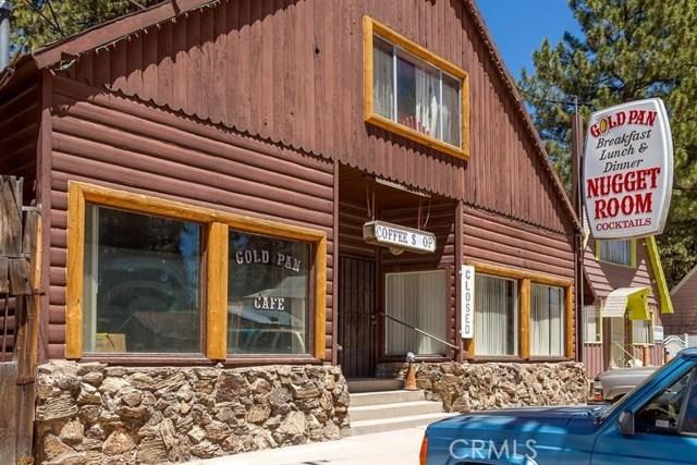 39204 Northshore Drive, Fawnskin California