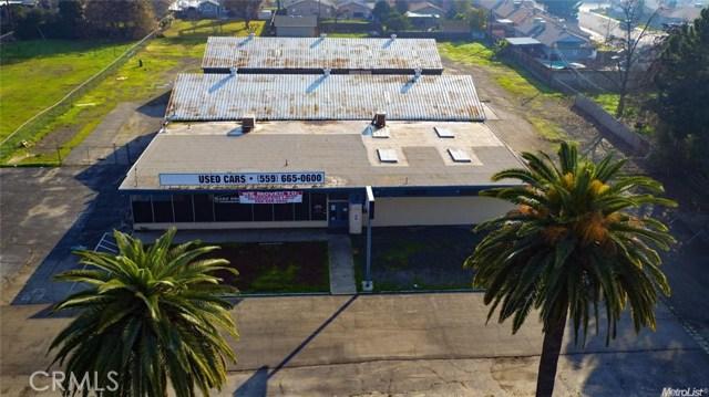 Single Family for Sale at 1677 Robertson Boulevard Chowchilla, California 93610 United States