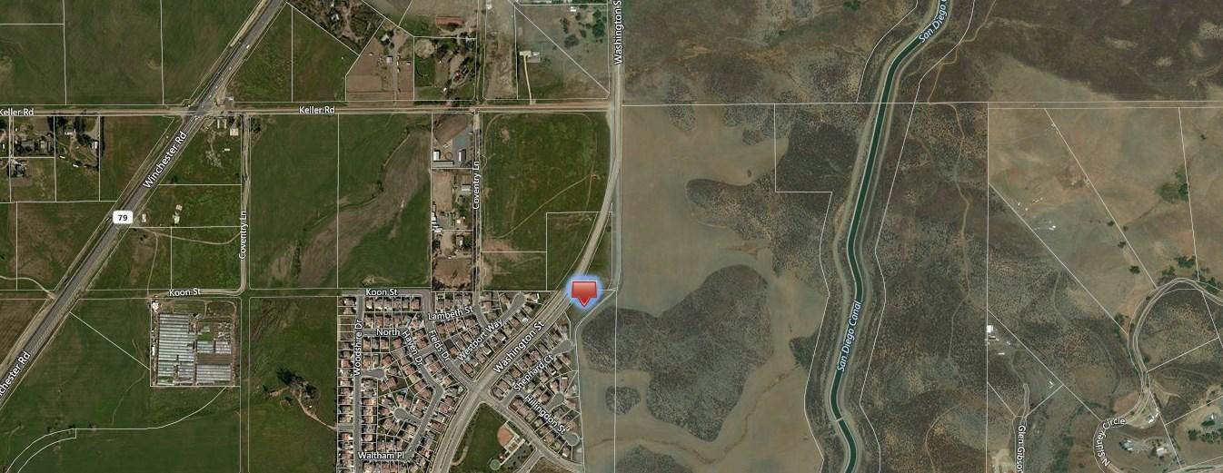 0 Shepard Court Winchester, CA 92596 - MLS #: SW18129785