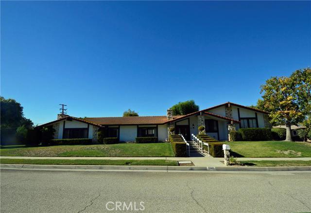 3340 East  Whitebirch Drive, WEST COVINA, 91791, CA