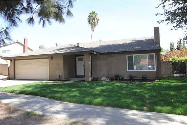 , CA  is listed for sale as MLS Listing CV18235047