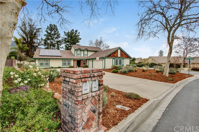 , CA  is listed for sale as MLS Listing CV18054318