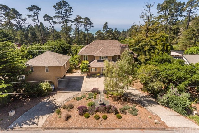 6610 Buckley Drive, Cambria, CA 93428