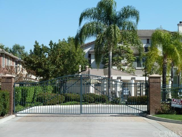 Townhouse for Rent at 4527 Montecito St La Palma, California 90623 United States