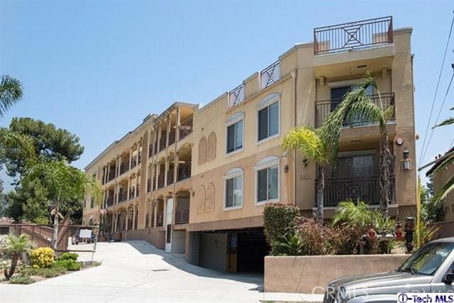Condominium for Sale at 2435 Florencita Avenue Montrose, California 91020 United States