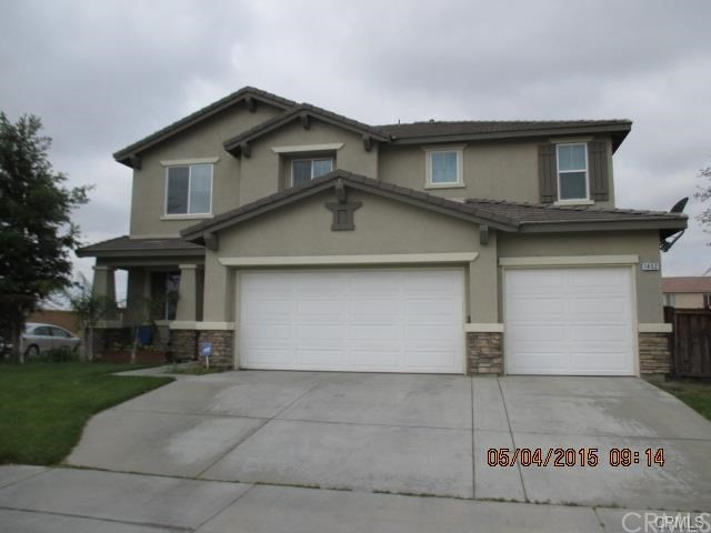 1452 De Anza Drive San Jacinto, CA 92582 - MLS #: SW18143048