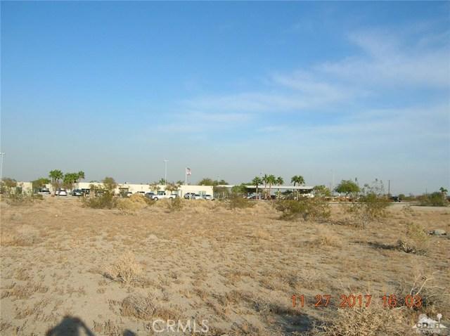 Photo of home for sale at 2470 Sea Dream Avenue, Salton City CA