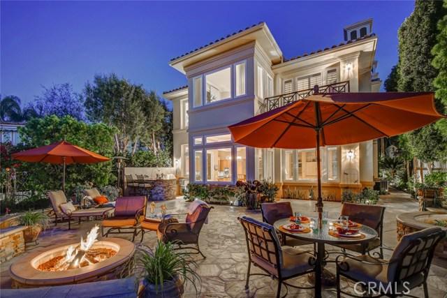 9 Monterey Pine Drive Newport Coast, CA 92657