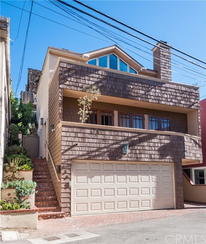 1836 Palm Drive Hermosa Beach