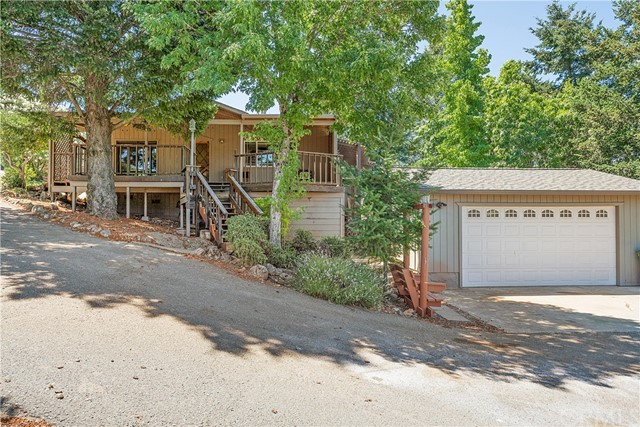 9607 Marmot Wy, Kelseyville, CA 95451 Photo