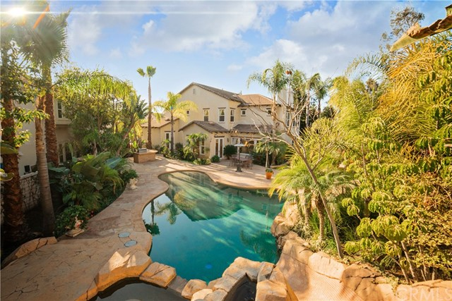 Single Family Home for Sale at 11732 Beswick Place Tustin, California 92782 United States