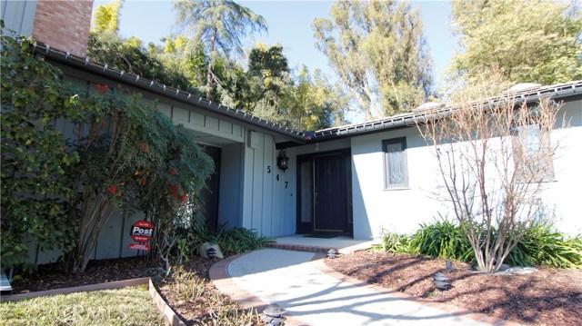 547 Laguna Rd, Pasadena, CA 91105 Photo
