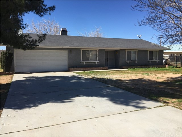 Single Family Home for Rent at 21970 Maumee Road Apple Valley, California 92308 United States