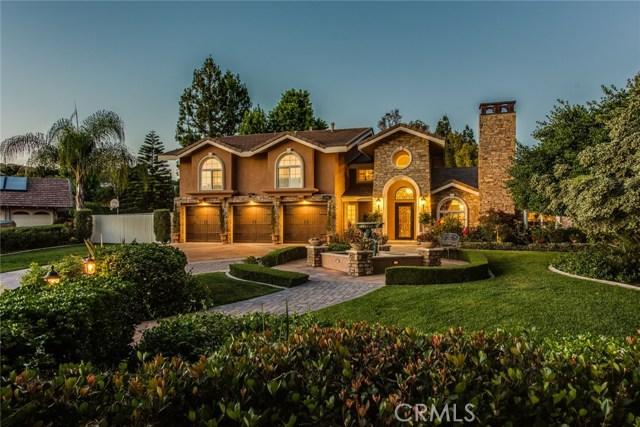 18391 Robbie Circle, Villa Park, CA 92861