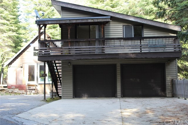 7731 Forest Drive, Fish Camp, CA, 93623