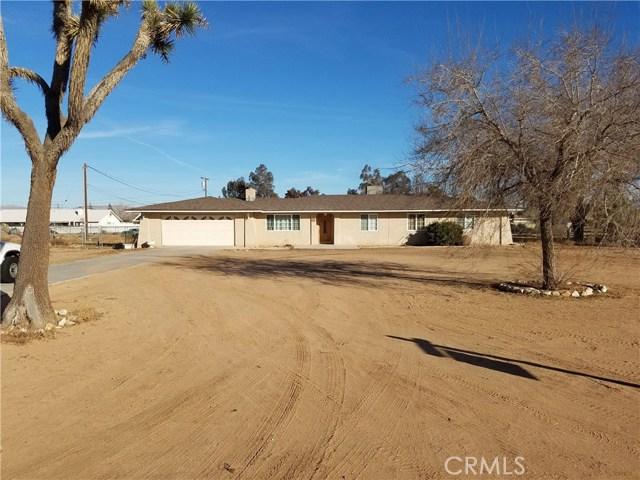 13825 Hopi Road, Apple Valley, CA, 92307