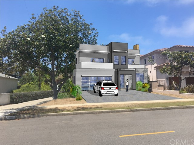 718  Sapphire Street, Redondo Beach in Los Angeles County, CA 90277 Home for Sale