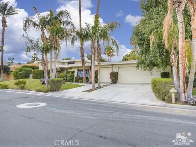 45605 Camino Del Rey Indian Wells, CA 92210 - MLS #: 218016680DA