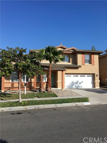 Single Family Home for Sale at 1271 Gold Run Drive Chula Vista, California 91913 United States