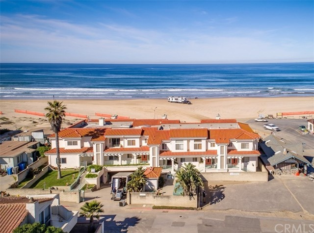 Property for sale at 1258 Strand Way Unit: 1, Oceano,  California 93445