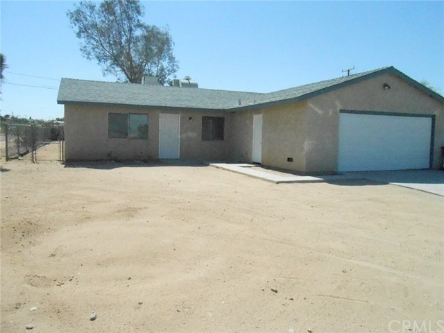 5484 Cahuilla Avenue, 29 Palms, CA, 92277