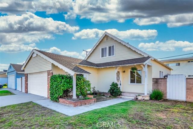 20809 Avis Avenue, Torrance, California 90503, 3 Bedrooms Bedrooms, ,2 BathroomsBathrooms,Single family residence,For Sale,Avis,SB20228818