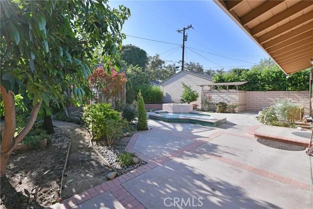 2306 N Rosewood Avenue Santa Ana, CA 92706 - MLS #: PW18208585