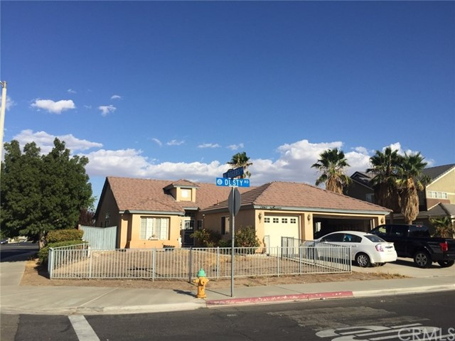 13067 Dusty Road Victorville CA 92392