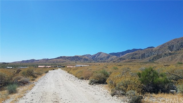 Land for Sale at 55500 Laurel Crest Drive 55500 Laurel Crest Drive Whitewater, California 92282 United States