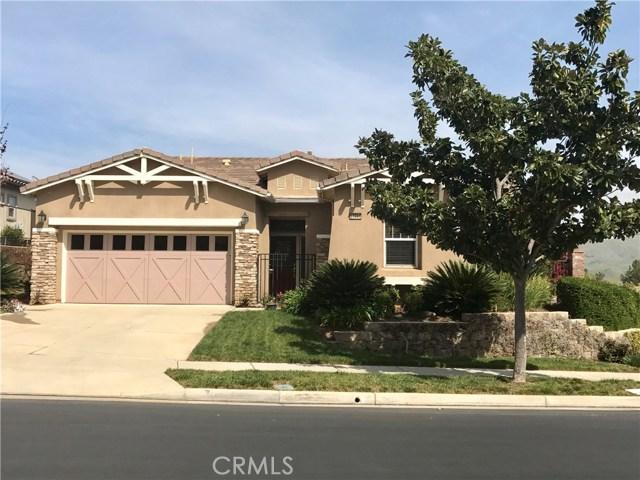 Property for sale at 23980 Towish Drive, Corona,  CA 92883