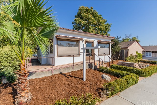 2230 Spring Street Paso Robles, CA 93446 - MLS #: NS18202546