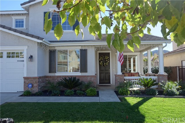 Property for sale at 23823 Cloverleaf Way, Murrieta,  CA 92562