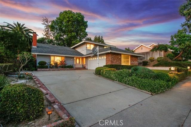 Photo of 455 Buttonwood Drive, Brea, CA 92821