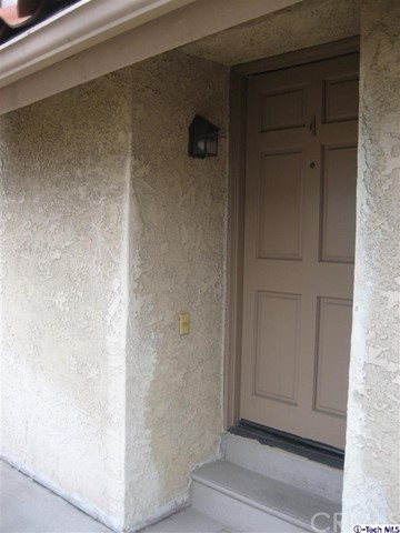 Townhouse for Rent at 232 Cedar Street N Glendale, California 91206 United States