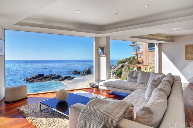 Single Family Home for Sale at 2049 Ocean Way Laguna Beach, California 92651 United States
