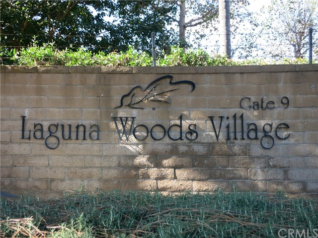 Photo of 3497 Monte Hermoso #C, Laguna Woods, CA 92637