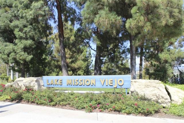 27665 Estepona Mission Viejo, CA 92691 - MLS #: OC17180317