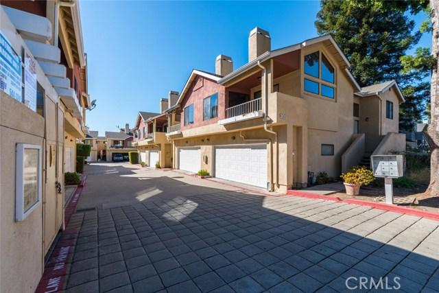 305 N Chorro Street, San Luis Obispo, California