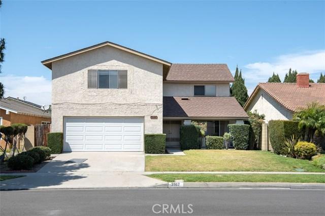 3167 Stonybrook Drive, Anaheim, CA, 92804