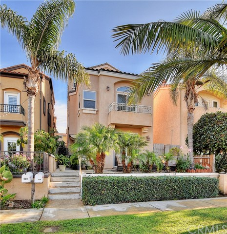 526 12th Street, Huntington Beach, CA, 92648