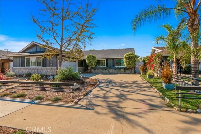 798 N Elmwood Street 92867 - One of Orange Homes for Sale